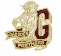Gadsden High School Logo